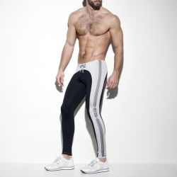 "Штаны спортивные ""Pocket Mesh Tights - Black"""